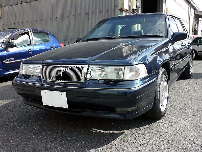 '98 VOLVO S90 Classic 3.0